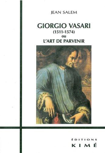 Giorgio Vasari (1511-1574) ou l'art ...