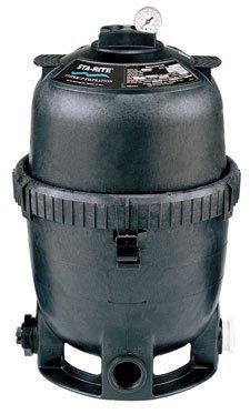Sta-Rite PLM150 System:2 Modulare Media PLM-Serie Poolfilter, 150 Quadratmeter, 56-150 GPM -