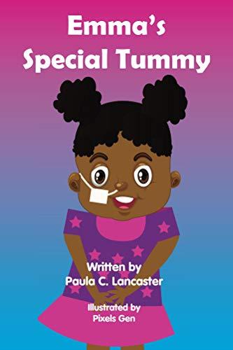 Emma's Special Tummy (English Edition) -