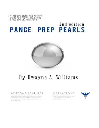 Download pance prep pearls 2nd edition by dwayne a williams pdf download pance prep pearls 2nd edition by dwayne a williams pdf read ebook online fandeluxe Gallery