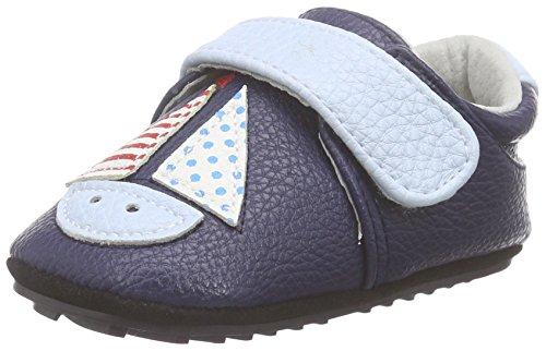Rose & Chocolat Sailboat Navy, Chaussures Bébé marche bébé garçon