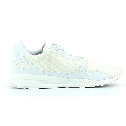 Le Coq Sportif Lcs R900 Woven, Sneakers basses mixte adulte Optical white