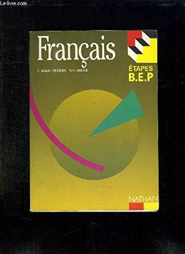 FRANCAIS BEP