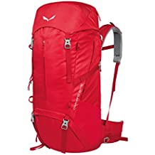 Salewa Cammino 60 BP, mochila unisex adulto., Unisex adulto, Cammino 60 Bp, Pompei Red, talla unica