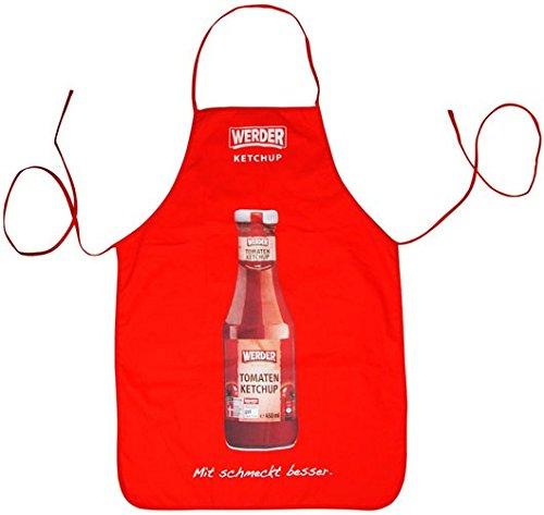 werder-ketchup-heinz-delantal