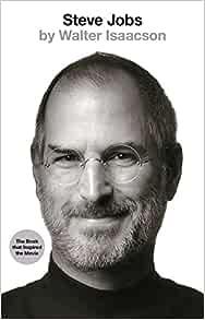 Steve Jobs: The Exclusive Biography    Broché – 5 février 2015