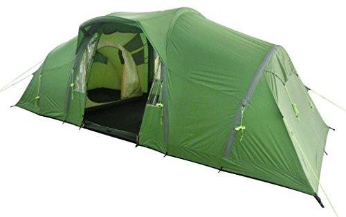 Eureka! San Pablo AP Tent Green 2017 Zelt