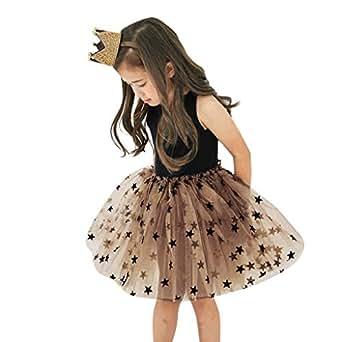 Princess Kids Baby Girls Dress Minnie Mouse Denim Party Dresses Bag Clothes#