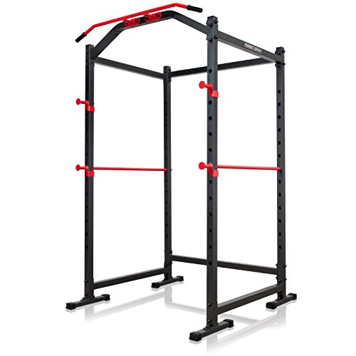 Power Cage Rack Kraftstation MS-U112 von Marbo Sport