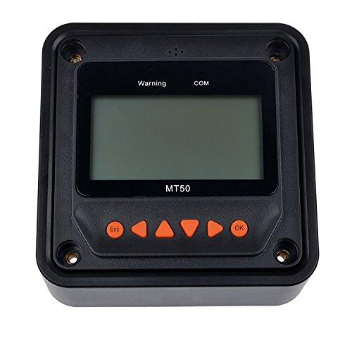 YAOSHI-controlador MT-50 Fernanzeige LCD Display passend für Tracer BN MPPT Laderegler