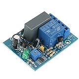 AC 220V Ritardo Timer di Temporizzazione Turn Off Modulo di Spegnimento Temporizzato dell'Interruttore Relè 10A 250V AC/10A 30V DC(Ritardo 0 ~ 10 ore)