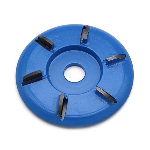 Cutogain Holz Turbo Carving Disc Tool Fräser Werkzeuge für Winkelschleifer