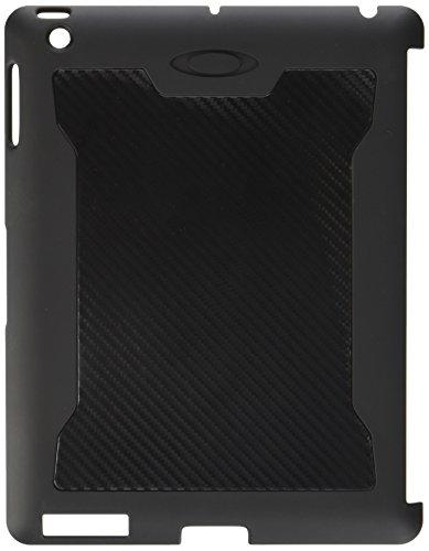 Oakley Herren Tasche Cylinder Block iPad 4, Black, 20 x 14 x 2 cm, 99265-001