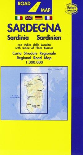 Sardegna 1:300.000 (Carte regionali)