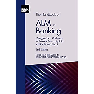 The Handbook of ALM in Banking