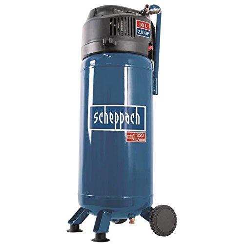 Scheppach Werkstatt Kompressor HC51V