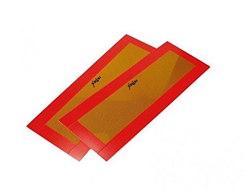 Preisvergleich Produktbild HICO Reflex Warntafel für Auflieger und Anhänger 57x20 cm