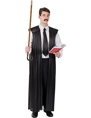 Lehrer Kostüm Karneval Fasching Verkleidung