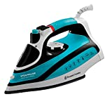 Best Irons - Russell Hobbs Steamglide Professional 2600 W Steam Iron Review