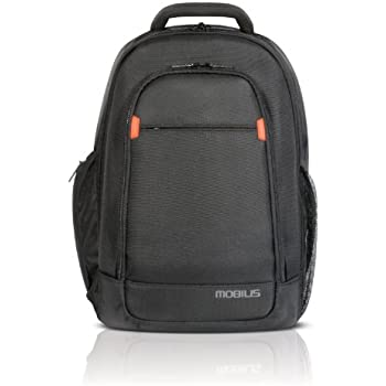 "Mobilis Executive 2 Sac à dos informatique 11-14"" Noir"