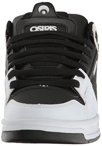 Osiris Peril White/Black/White White/Black/White