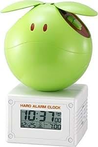 "Gundam Haro Digital Alarm Clock (3"" x 6"") Imported from Japan"