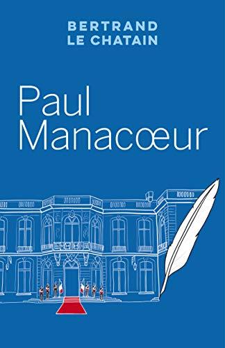 Couverture du livre Paul Manacoeur