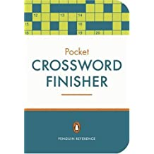 Penguin Pocket Crossword Finisher
