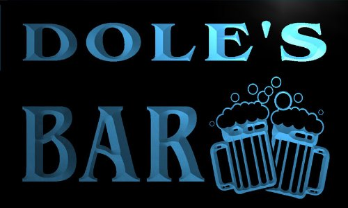 cartel-luminoso-w008973-b-dole-name-home-bar-pub-beer-mugs-cheers-neon-light-sign