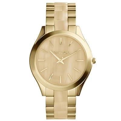 Michael Kors MK4285 - Reloj de pulsera mujer, varios materiales, color multicolor