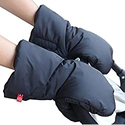 ZEEUPAI - Manoplas guantes