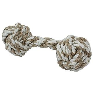 Arquivet 8435117897113–Bone Knot White and Beige
