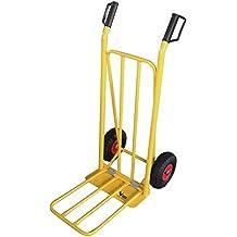 Carrello due ruote for Amazon carrello portavivande pieghevole