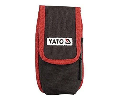 Preisvergleich Produktbild Handy Messgerät Klett Gürteltasche Werkzeug Gürtel Tasche