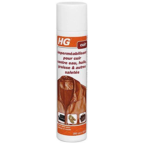 HG imperméabilisant pour cuir co...