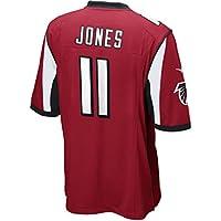 Nike Julio Jones Atlanta Falcons Youth Game Jersey