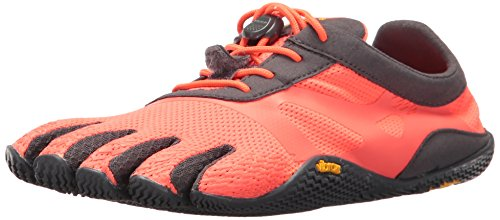 Vibram Five Fingers Kso Evo, Sneakers Femme Violet (Fire Coral / Grey)