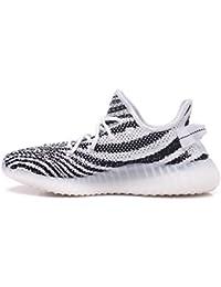 Generic, Sneaker Donna, Multicolore (Black/White), 35.5