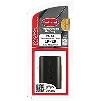 Hahnel HLE6 Batterie Li-Ion équivalente Canon LP-E6 7,2V 1650 mAh