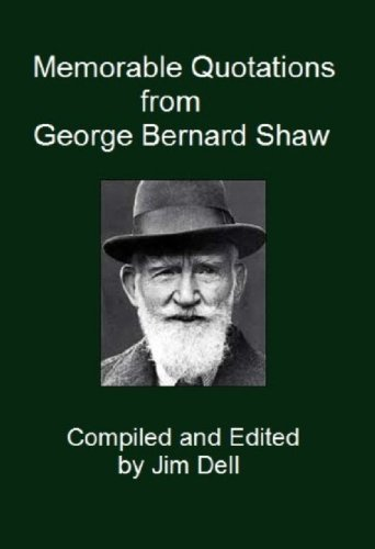 an analysis of the challenge of acting oscar wilde and george bernard shaw Saint joan a chronicle play in six scenes and an epilogue by george bernard shaw  and challenge those who disagree with me to prove a negative it is a wonderful face, but quite neutral from the point of view of the operatic beauty fancier.