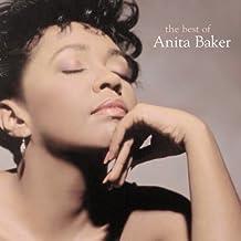 The Best of Anita Baker by Anita Baker (2002-10-20)