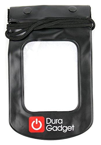 fur-xiaomi-redmi-note-4g-smartphones-wasserfeste-outdoor-hulle-in-schwarz-mit-kapazitiven-bedienfens