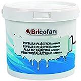 Cofan 15002372 - Pintura plástica exterior (20 kg) color blanco
