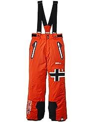 Geographical Norway Watergate Pantalon de ski Garçon
