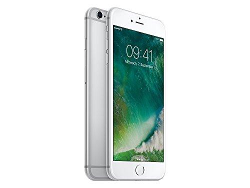 Apple iPhone 6s Plus 4G 128GB silver DE