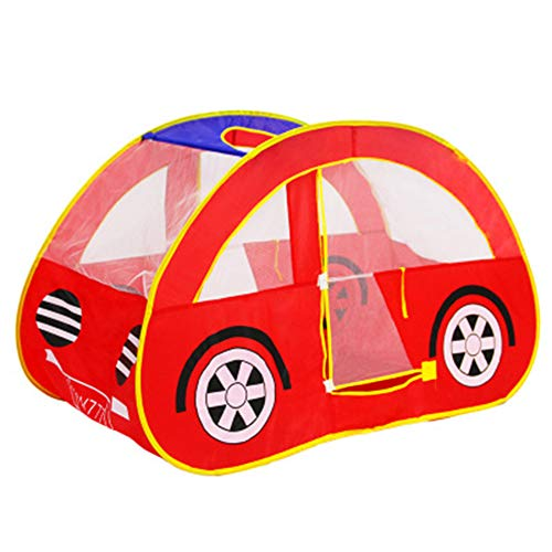 LZNK Automatische Zelt Instant Pop Up Kinder Indoor Zelt Spiel Faltzelt Outdoor Auto Zelt Spiel Zelt (Zelte Instant)