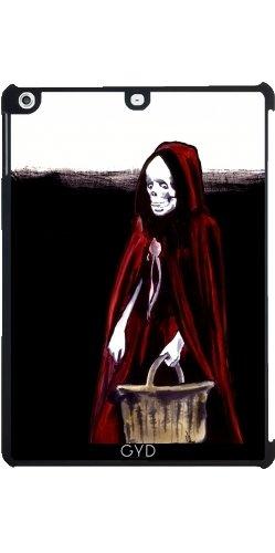 Hülle für Apple Ipad Air - Wenig Blut Rotkäppchen by (Zombie Eine Für Ideen Geschichte)