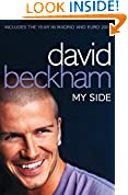 #3: David Beckham: My Side: My Side - The Autobiography