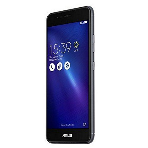 Asus Zenfone 3 Max ZC520TL-4H122IN (Grey, 32GB)