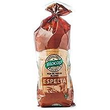 Biocop Pan de Molde Blando de Espelta - 400 gr